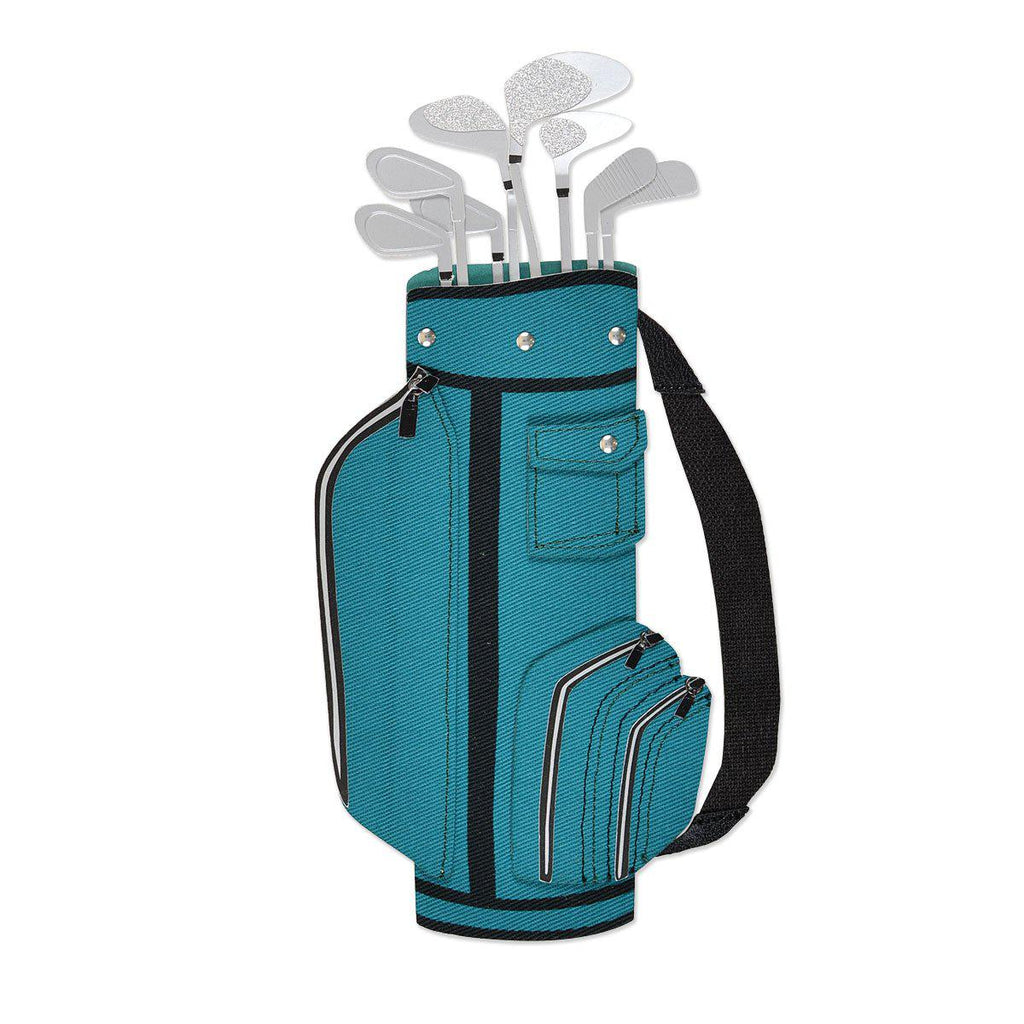 PAPYRUS happy birthday golf bag