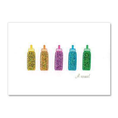 PAPYRUS New Baby - baby bottles