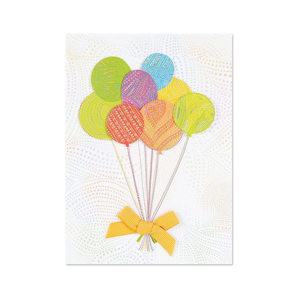 PAPYRUS Happy Birthday - balloon bouquet