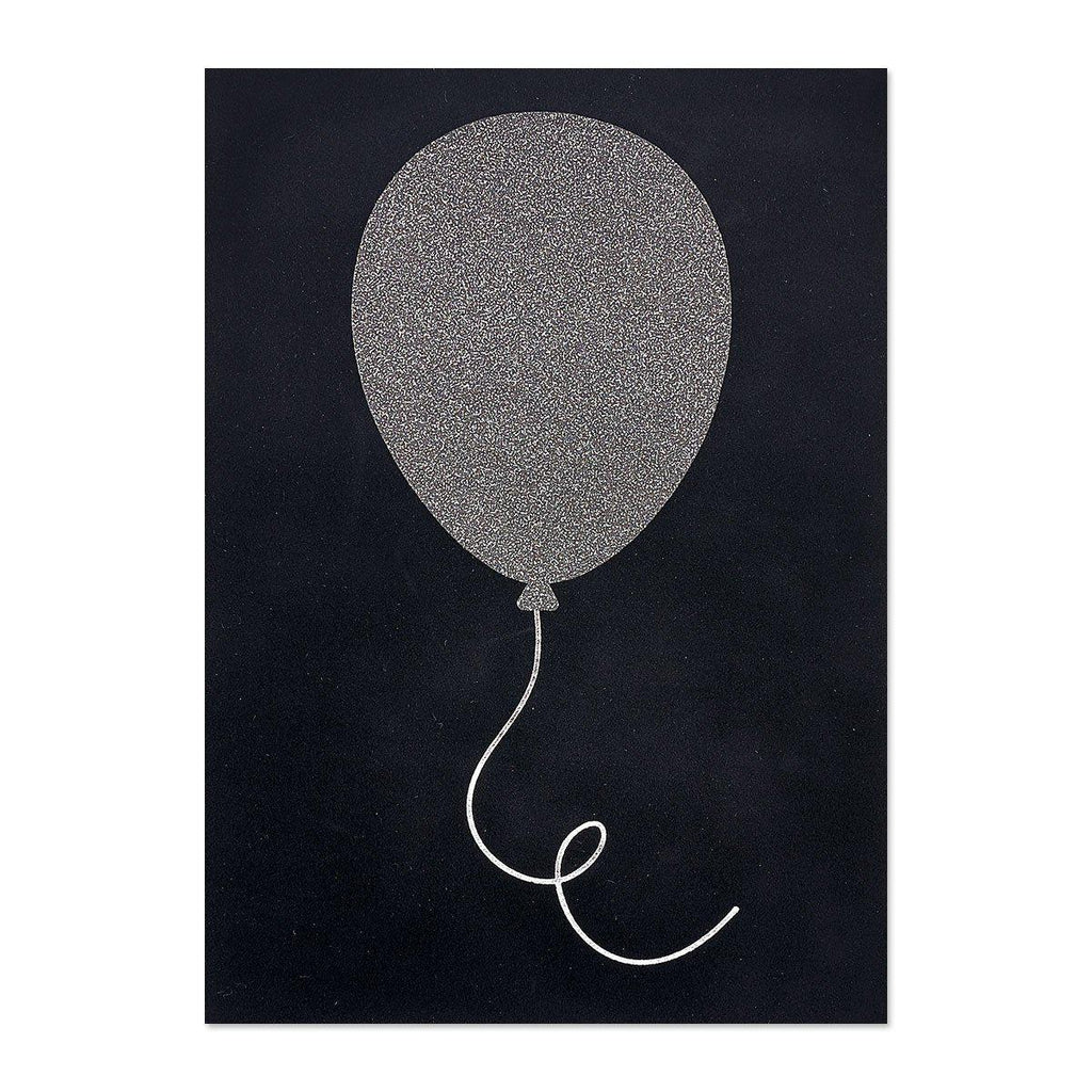 PAPYRUS Happy Birthday - luxe balloon