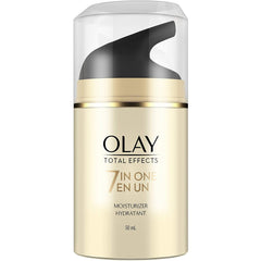 Olay Total Effects 7 in 1 Face Moisturizer Cream, 1.7 Fl oz