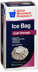 GNP Ice Bag, 9 Inches