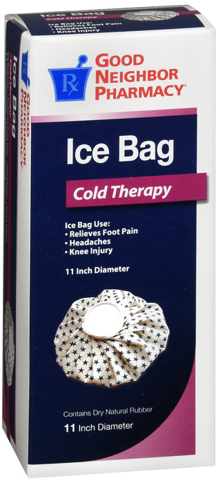GNP Ice Bag, 11 Inches