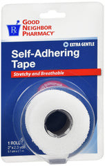GNP Extra Gentle Self-Adhering Tape, 1 Roll