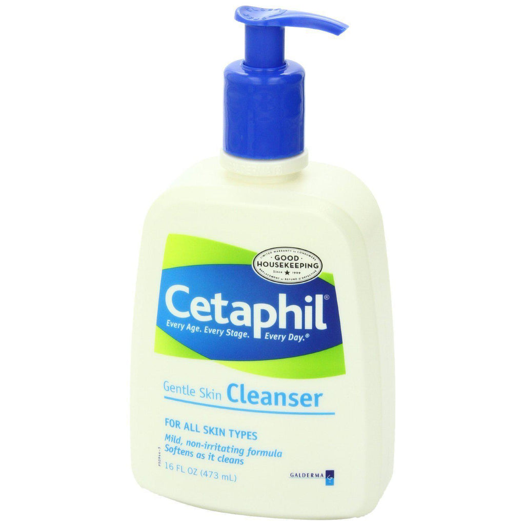 Cetaphil Gentle Skin Cleanser 16 Fl Oz