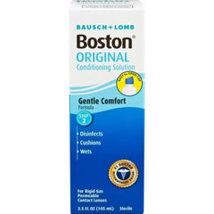 Bausch & Lomb Boston Original Conditioning Solution 3.5 oz