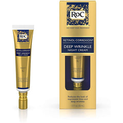 RoC Retinol Correxion Night Face Cream with RoC® Retinol, 1 Fl oz