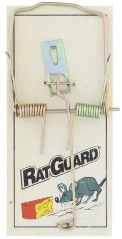 Pestguard Wood Rat Trap