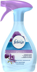 Febreze Fabric Refresher Spring & Renewal Air Freshener (27 Fl Oz)