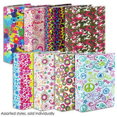Stretchable Jumbo Book Cover, 9