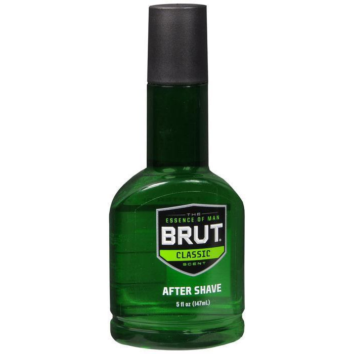 Brut After Shave Original Fragrance - 5 Oz