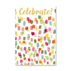 RECYCLED - Celebrate Confetti