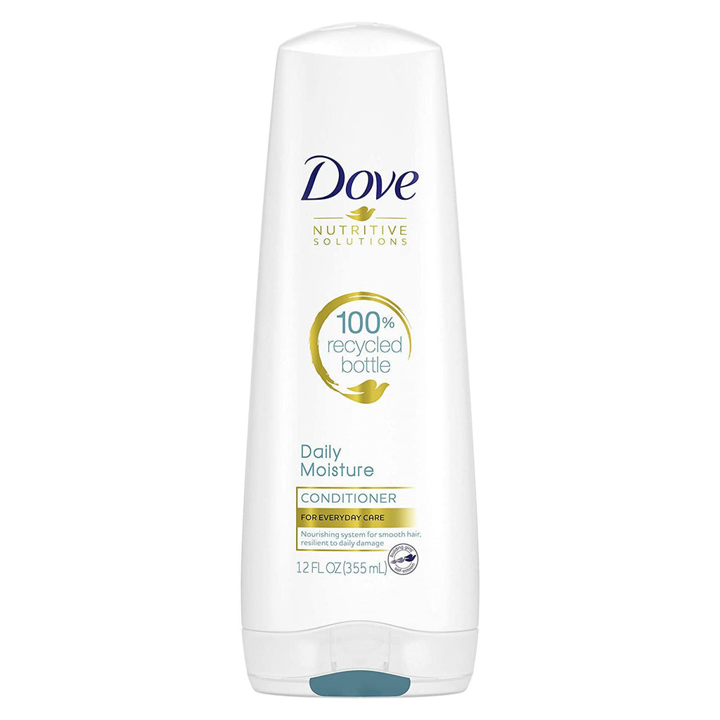Dove Daily Moisture Conditioner,  12 oz