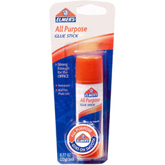 Elmer's All-Purpose Glue Stick, Large, 0.77 Oz, 1 Count
