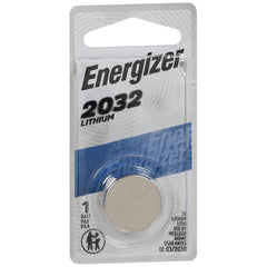 Energizer 2032 Batteries 3V Lithium, 1 Count
