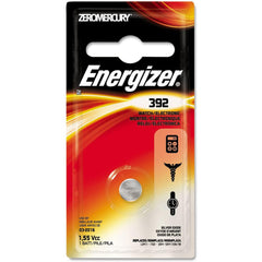 Energizer 392BPZ Watch Battery, 1 Count