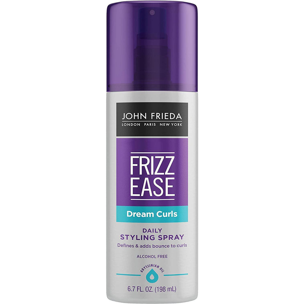 John Frieda Frizz Ease Dream Curls Spray, 6.7 Oz.