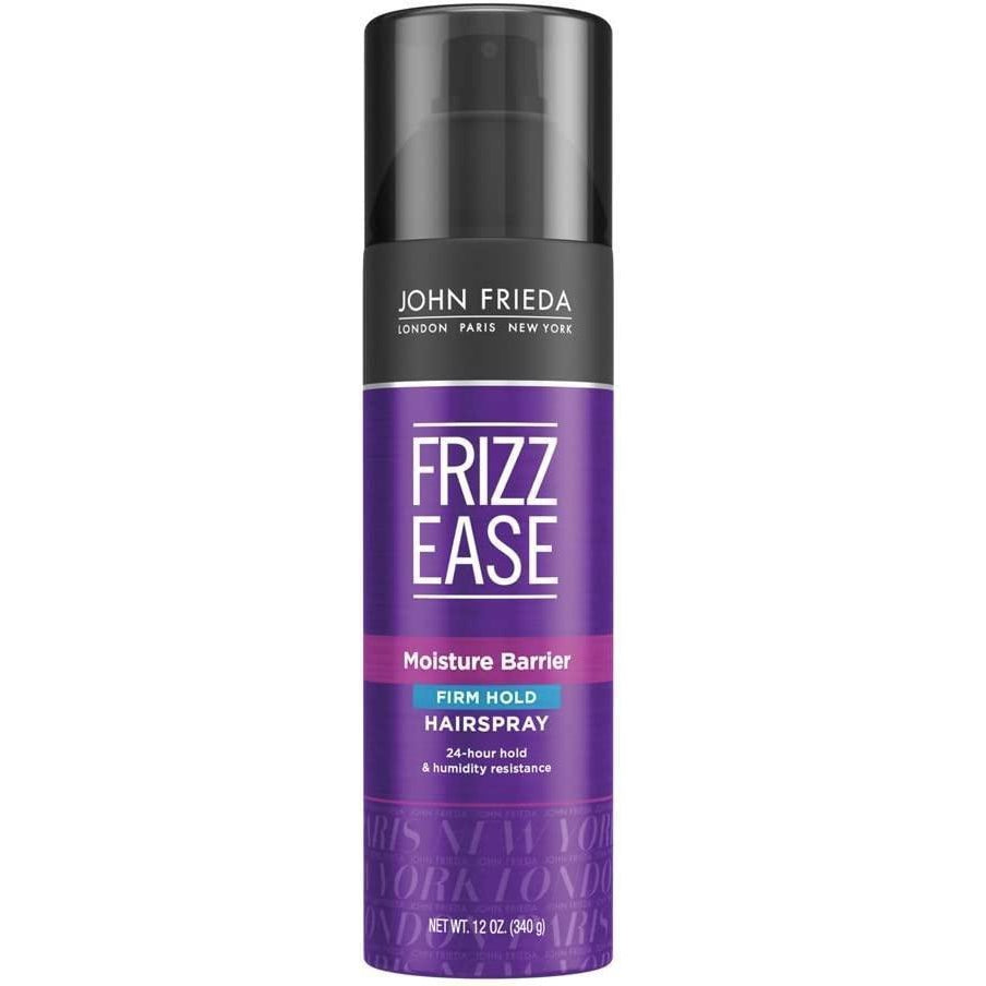 John Frieda Frizz Ease Firm Hold Hairspray, 12 Oz.