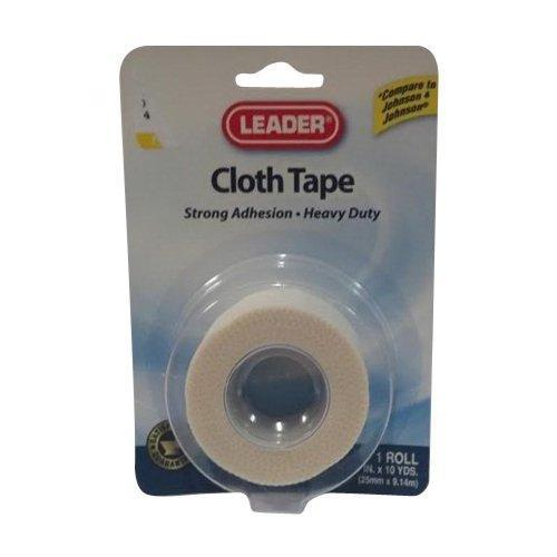 "Leader Cloth Tape, Strong Adhesion and Heavy Duty, 1"" x 360"" - 1 count"