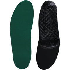 Spenco Rx Orthotic Arch Support Full Length Shoe Insoles, Women's 7-8.5/Men's 6-7.5
