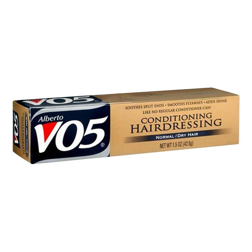 VO5 Conditioning Hairdressing Normal/Dry, 1.50 oz