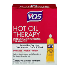 VO5 Hot Oil Therapy, 1 Oz