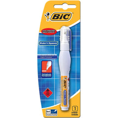 BIC Wite- Out Shake N Squeeze Pen, 1 count