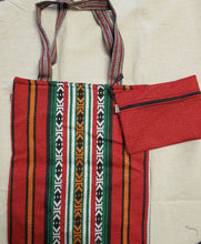 Load image into Gallery viewer, Bedouin Bag with Wallet