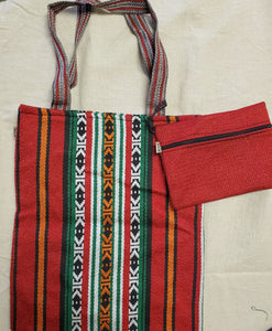 Bedouin Bag with Wallet