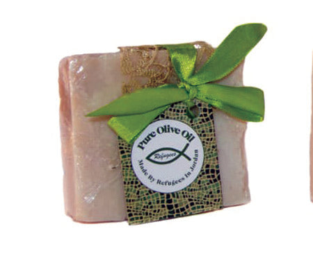 Olive Oil Soap with Honey