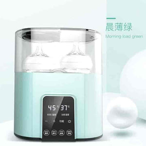 4 in 1 Multi-function Thermostat Baby Bottle Warmers - mybabyflame