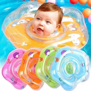 Amazing Baby Neck Float - mybabyflame