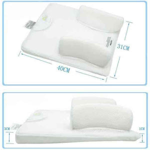 Anti-Roll Infant Sleep Positioner - mybabyflame