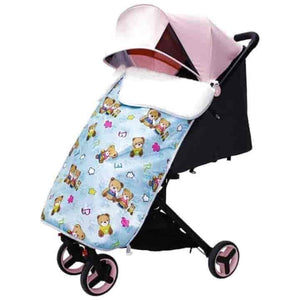 Baby Blanket Stroller Footmuff Winter Cover - mybabyflame