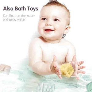 Baby Building Blocks - mybabyflame