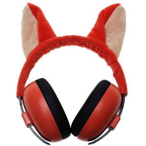 Baby Ear Muff, Sound Proof, and Noise Blocker - mybabyflame