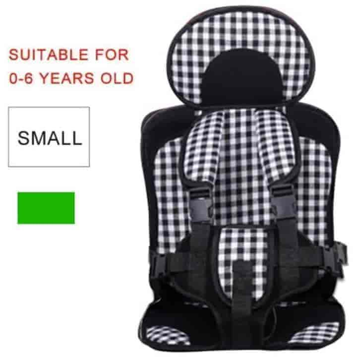 Baby/Children's Car Seat Mat - mybabyflame