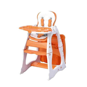 Classic 3 in 1 Portable Baby High Chair - mybabyflame