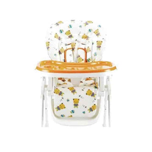 Cool Portable Dining, Sleeping Baby High Chair - mybabyflame