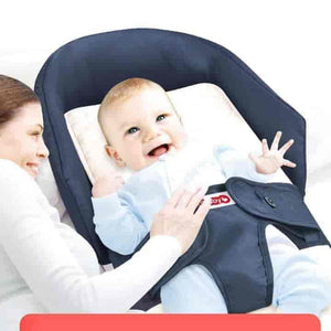 Baby Foldable Bed Multifunctional Travel Bassinet - mybabyflame