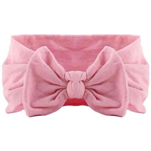 Baby Headband Turban 5 Piece Set - mybabyflame