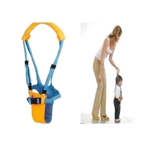 Baby Walker Training Harness - mybabyflame