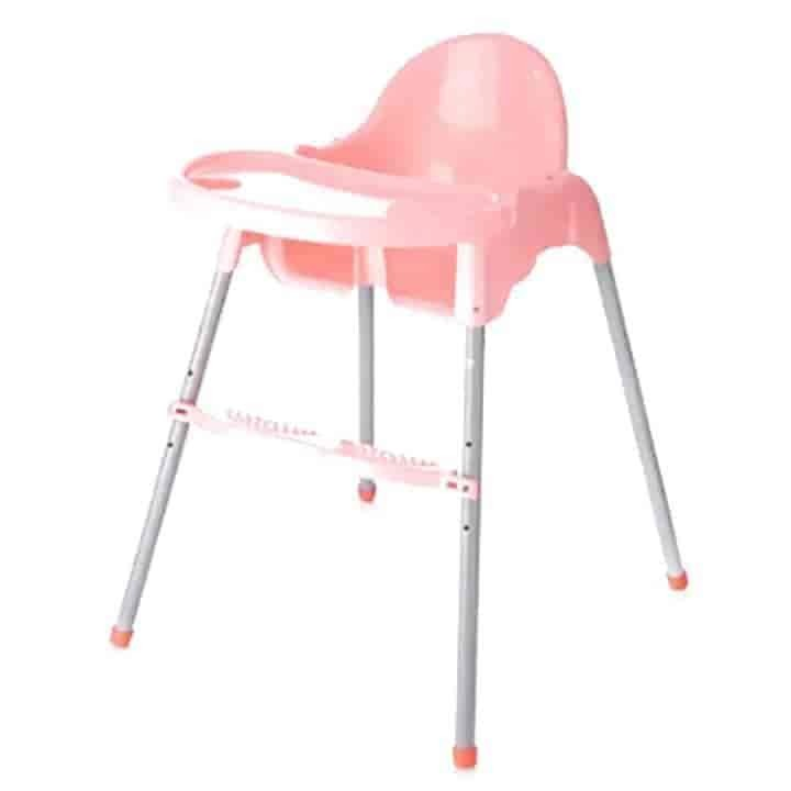 Babby Ladder Style 2-in-1 High Chair - mybabyflame