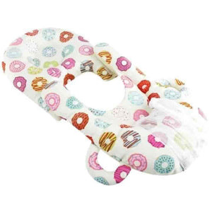 Baby Nursing Feeding Pillow Neck Support - mybabyflame
