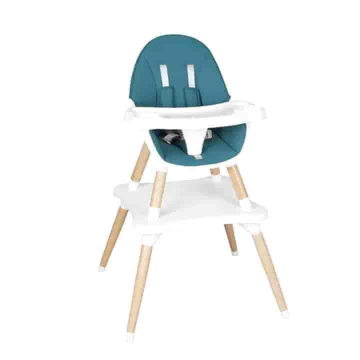 Portable Feeding Baby High Chair - mybabyflame