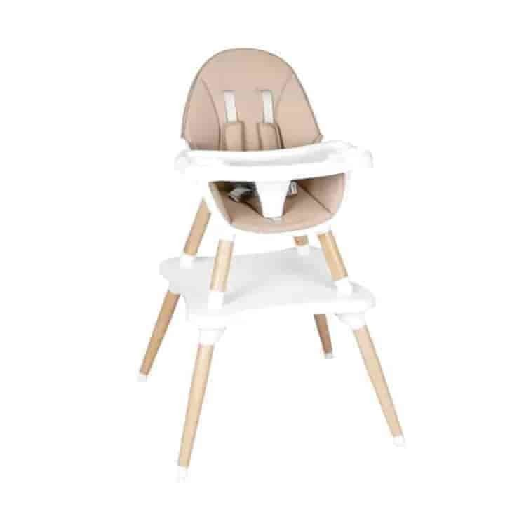 Baby Portable Feeding High Chair - mybabyflame