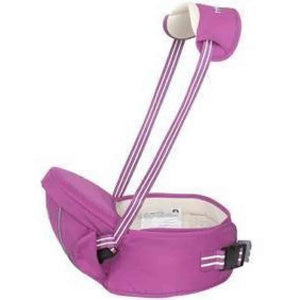 Baby Hip Seat & Strap Carrier - mybabyflame