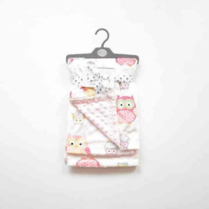 Baby Winter Coral Fleece Infant Swaddle Blankets - mybabyflame