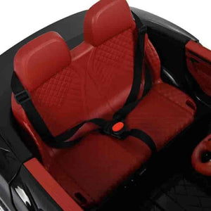 Bentley Continental Sports Children Electric Ride on Cars - mybabyflame