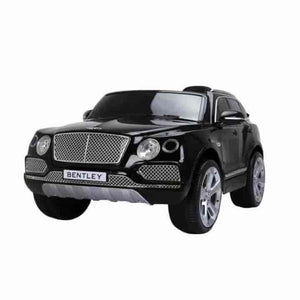 Bentley Continental 12V Sports Children Smart Electric Ride on Car - mybabyflame